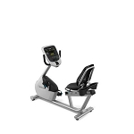 Precor RBK 635 Commercial Recumbent Bike