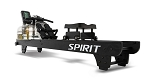 Spirit Fitness CRW900 Water Rower (Commercial Grade)
