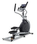 Spirit Fitness XE795 Light Commercial Eliptical