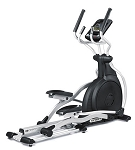 Spirit Fitness CE800ENT Light Commercial Eliptical