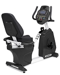 Spirit Fitness CR800 Commercial Recumbent Bike