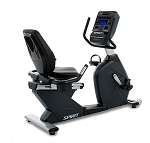 Spirit Fitness CR900 Commercial Recumbent Bike
