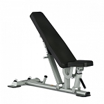 Spirit Fitness ST800FI Commercial Grade Flat/Incline Bench