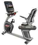 Star Trac 8RB Commercial Recumbent Bike