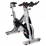 Used Star Trac NXT Commercial Spin Bike - Gray