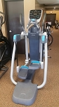 Used Precor AMT835 Elliptical With Open Stride