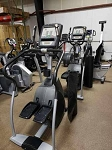 Used Matrix S3x Commercial Stair Stepper
