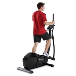 Xterra Fitness FS2.5e Elliptical Trainer
