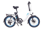 Magnum Classic Low Step FOLDING Electric Bike