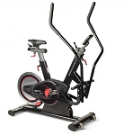 BodyCraft SPR-CT Commercial Indoor Dual Action Cycle