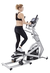 Spirit XG400 E-Glide Elliptical Trainer