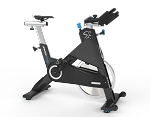 Precor Spinner Chrono Power Indoor Cycle With Belt Drive & Magnetic Resistance