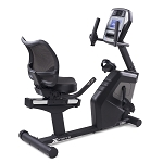 Xterra Fitness SB550 Recumbent Bike