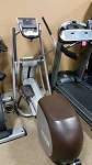 Used Precor EFX 5.33 Elliptical