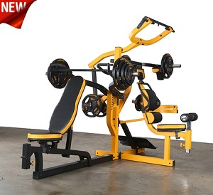 Powertec Workbench Multi System (WB-MS)