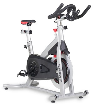 Spirit Fitness CIC800 Commercial Indoor Cycle - Magnetic Resistance