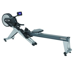 Spirit Fitness CRW800 Light Commercial Rowing Machine