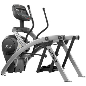 Cybex 525AT Arc Trainer - Commercial Grade