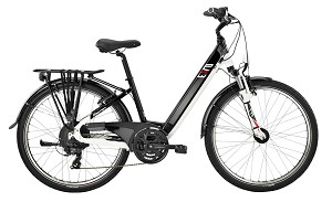 Evo Eco Electric Bike by BH