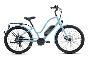 Raleigh Special iE Low Step (Blue)