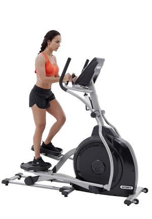 Spirit XE195 Elliptical Trainer