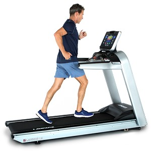 Landice L7 LTD Pro Trainer Commercial Treadmill