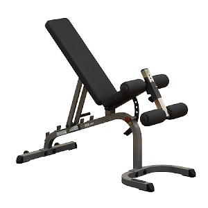 Body Solid, Flat Incline, Decline Bench GFID31
