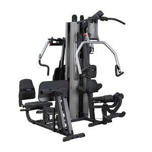 Body Solid G9S Two Stack Home Gym