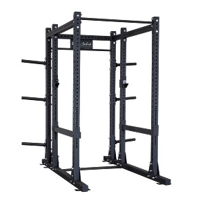 Body Solid SPR1000BACK Extended Power Rack