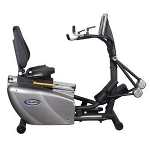 Physiostep LTD Light Commercial Recumbent Elliptical