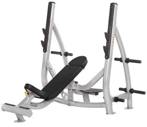 Hoist CF-3172 Incline Bench