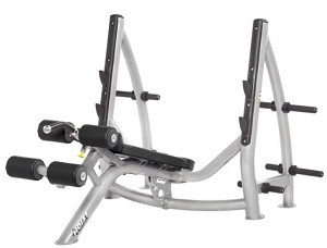 Hoist CF-3177 Decline Bench