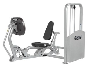 Freestanding Ride Leg Press