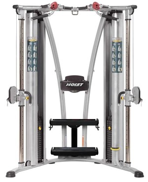 Hoist HD-3000 Functional Trainer