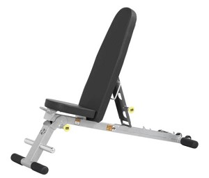 Hoist Fitness HF-4145 Folding Bench