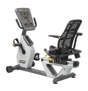 Hoist Lemond Series RC Recumbent Bike
