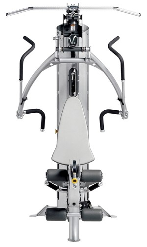 Hoist v elite home gym fitness market
