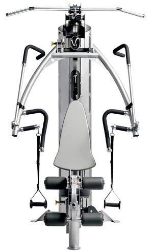 Hoist V4 Select Home Gym - Commercial Grade