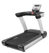 Intenza Fitness 550Ti Treadmill