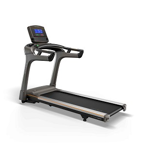 Matrix T50 XR Touchscreen Treadmill