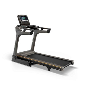 Matrix TF30 XIR Touchscreen Folding Treadmill with Entertainment