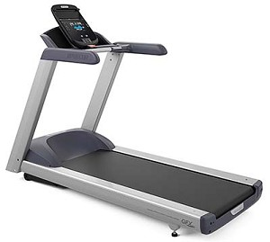 Precision™ Series  Precor TRM 425 Treadmill