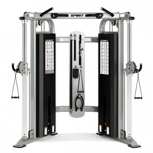 Spirit Fitness ST800FT Commercial Grade Functional Trainer