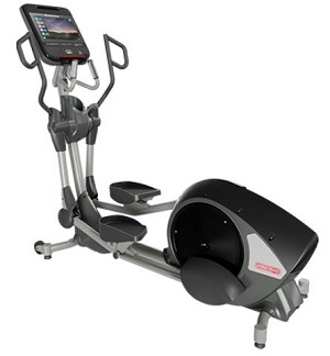 Star Trac 8RDE Elliptical