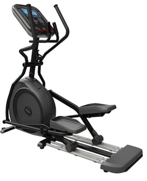 Star Trac 4CT Cross Trainer Elliptical