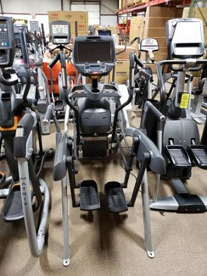 Used Cybex 772AT Arc Trainer