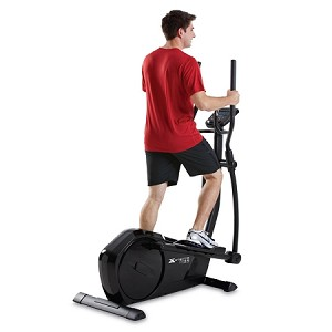 Xterra fs25e Elliptical Trainer