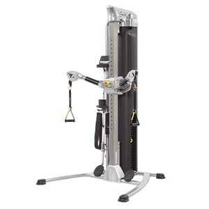 Hoist Mi5 Functional Trainer with Accessory Kit