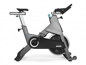 Precor Spinner Shift with Chain Drive