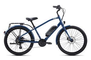 Raleigh Special iE High Step (Blue)